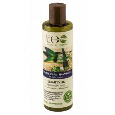 Шампунь для волос  БЕРЕЖНЫЙ УХОД  для чувствительной кожи и ежедневного использования  250ml Eco Lab